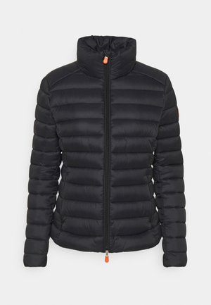 GIGA CARLY - Light jacket - black
