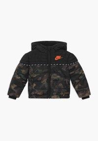 Nike Sportswear - FILLED - Winter jacket - khaki/black - 0