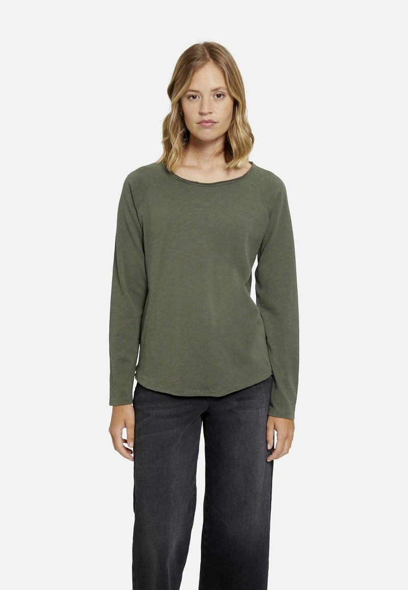 Smith&Soul - Jumper - military green