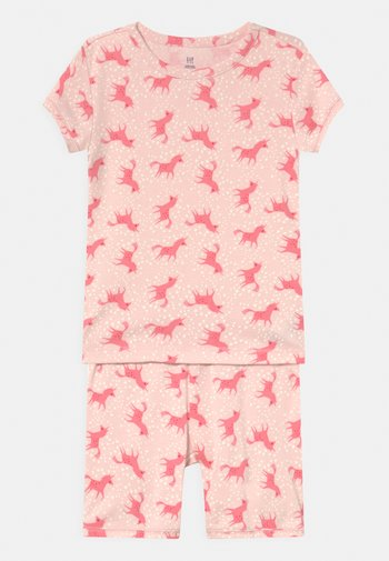 GIRLS UNICORN - Pyjama set - cherry blossom
