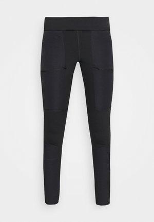 TRACK  - Leggings - black