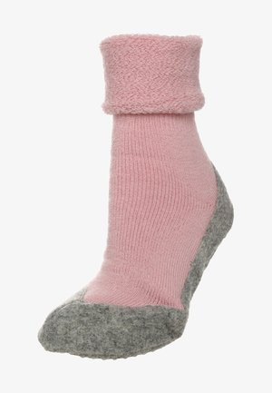 Socks - almond blossom