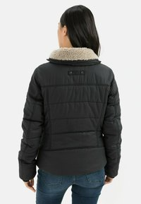 camel active - Winter jacket - charcoal - 2