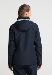 PYUA - ELATION - Outdoor jacket - navy blue - 2