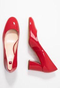 Högl - Classic heels - rot - 3