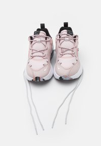 Nike Sportswear - AIR MAX VIVA - Trainers - barely rose/pink oxford/barely green/ghost/black - 5