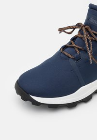 Timberland - BROOKLYN OXFORD - Trainers - navy - 5