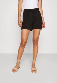 JDY - JDYNEW  - Shorts - black - 0