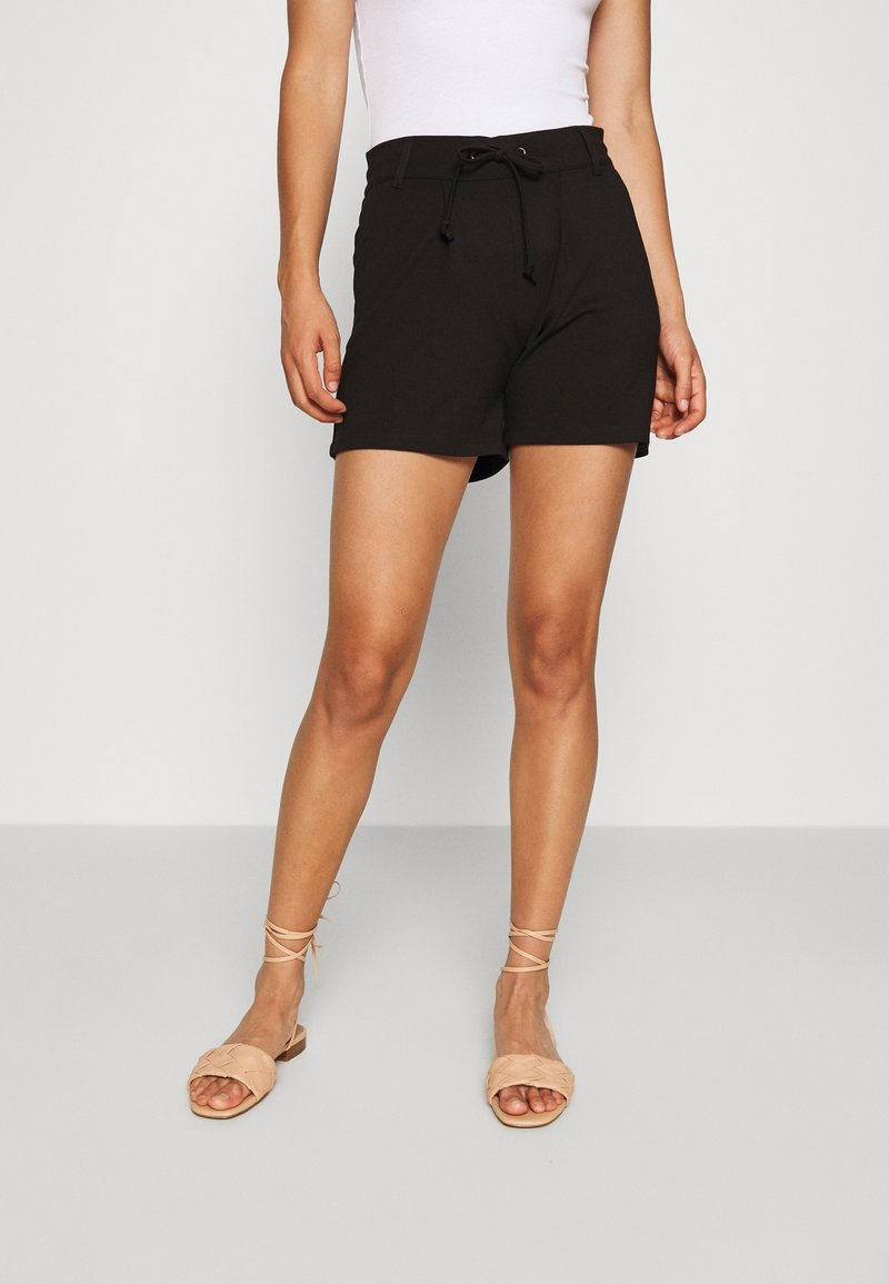 JDY - JDYNEW  - Shorts - black