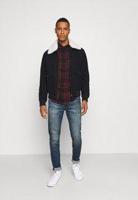 Levi's® - SUNSET POCKET STANDARD - Shirt - bordeaux - 1