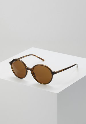 Sonnenbrille - brown