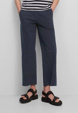 Pantaloni - midnight blue