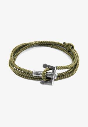 UNION - Bracelet - olive