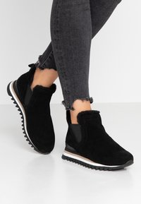 Gioseppo - Ankle boots - black - 0