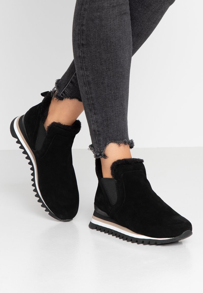 Gioseppo - Ankle boots - black