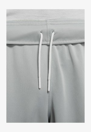 Korte sportsbukser - light smoke grey/white