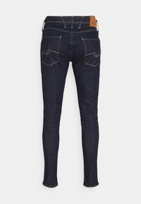 Replay - BRONNY AGED  - Jeans Tapered Fit - dark blue - 8