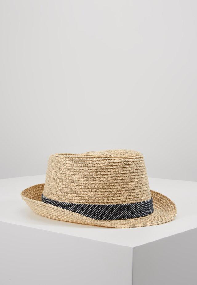 FEDORA - Hat - sand
