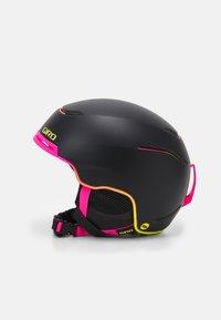 Giro - TERRA MIPS - Helmet - matte black/neon lights - 3