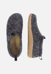 Giesswein - VENT - Slip-ons - anthracite - 2