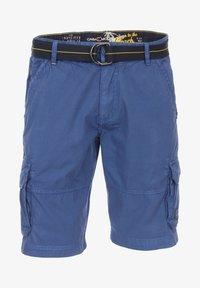 Casamoda - Shorts - blau - 0