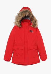 Staccato - TEENAGER  - Winter coat - red - 0