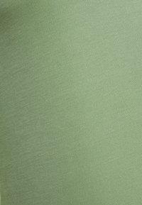 Tiger of Sweden - LERNA - Basic T-shirt - pale jade - 2