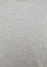 Jack & Jones - JJEBASIC CREW NECK - Sweatshirt - light grey melange - 2