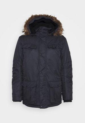 ADAIR - Winter jacket - ash