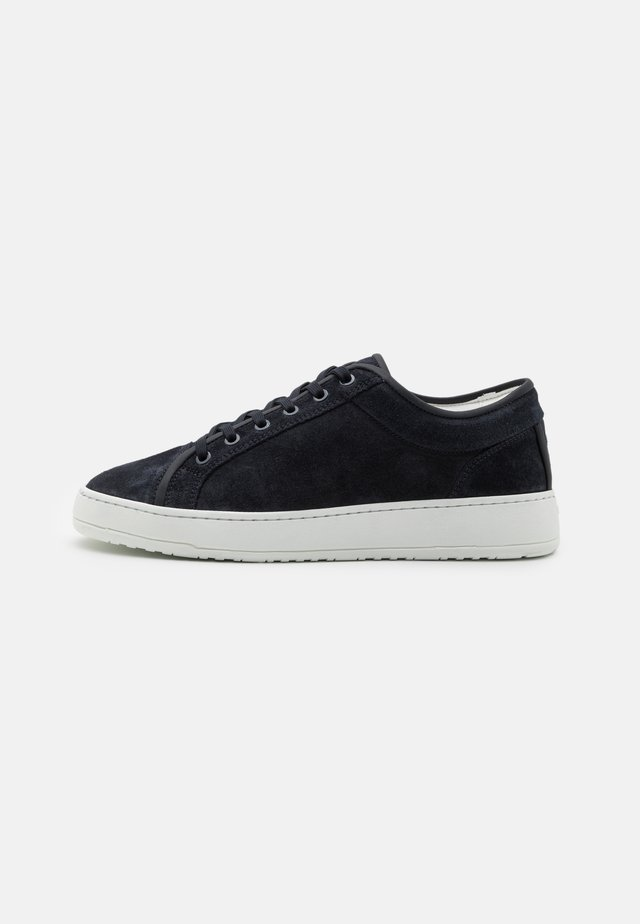 SHADES - Sneakers laag - navy