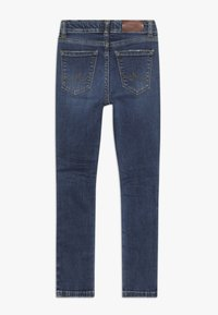 LTB - AMY  - Jean slim - loril wash - 1