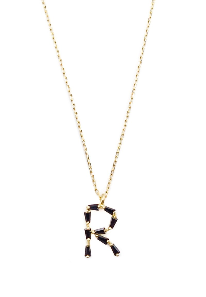 Arion Jewelry - Necklace - gold