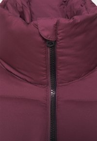Ecoalf - GEDRE WOMAN JACKET - Winter jacket - grape - 2