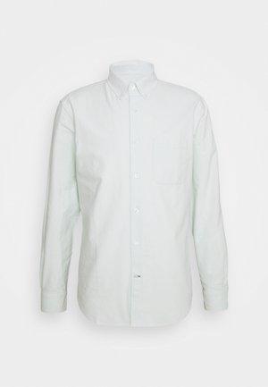 OXFORD - Camicia - jade