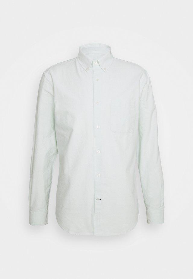 OXFORD - Skjorta - jade