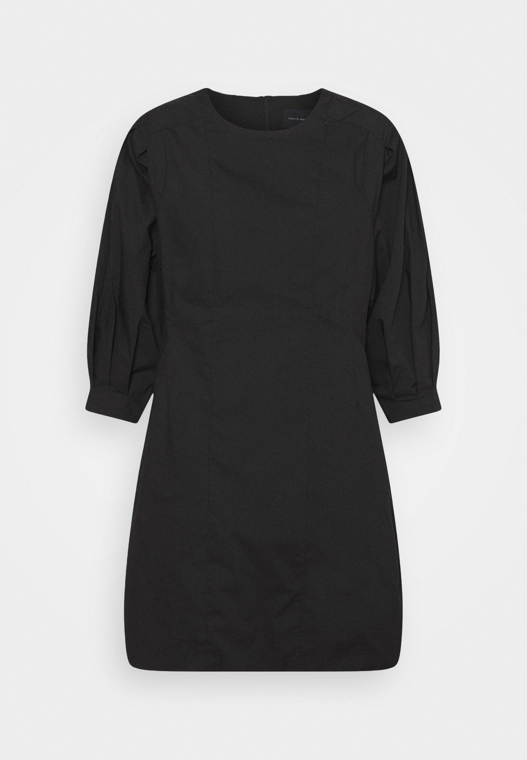 Femme BARBETT DRESS - Robe fourreau