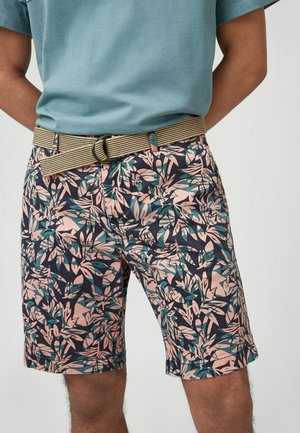 Shorts - pink with