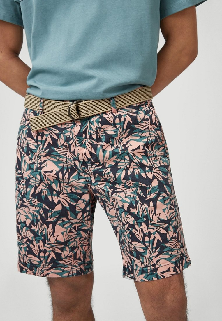 O'Neill - Shorts - pink with