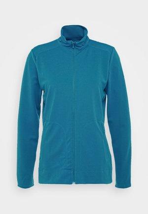 DRY - Sportovní bunda - turquoise