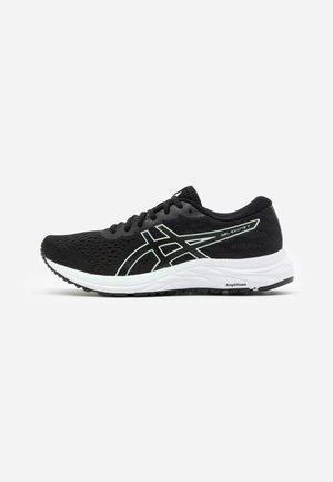 GEL-EXCITE 7 - Zapatillas de running neutras - black/bio mint