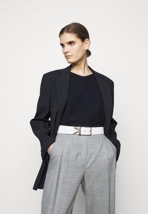 CINTURA BELT - Belt - bianco