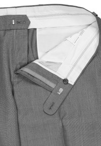 Carl Gross - Trousers - hellgrau - 2