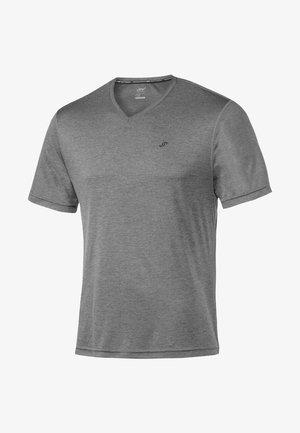 Basic T-shirt - quantum mel.