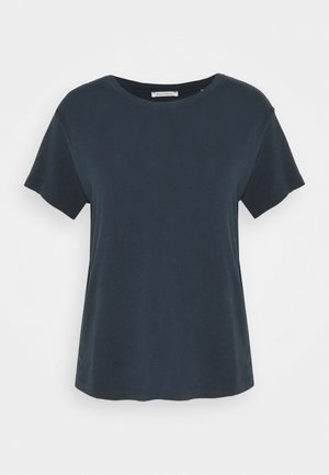 Basic T-shirt - dark night