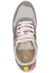 Scotch & Soda - Sneakers laag - grey multi - 3