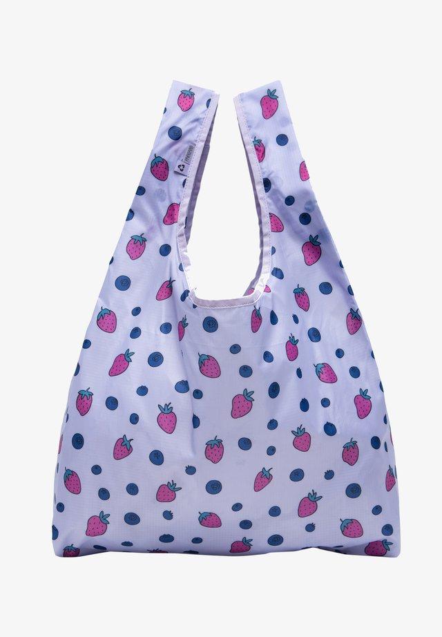Tote bag - berries