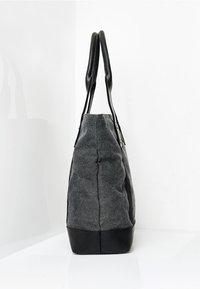 DreiMaster - Shopping bags - grau - 2