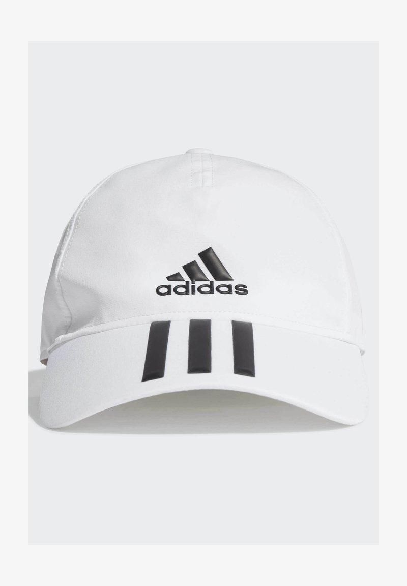 adidas Performance - Keps - white