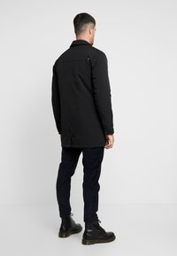 NN07 - BLAKE  - Short coat - black - 3