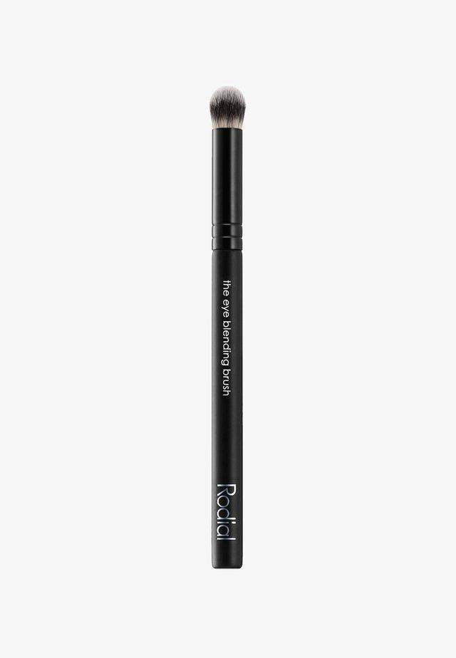 THE EYE BLENDING BRUSH - Makeup brush - neutral